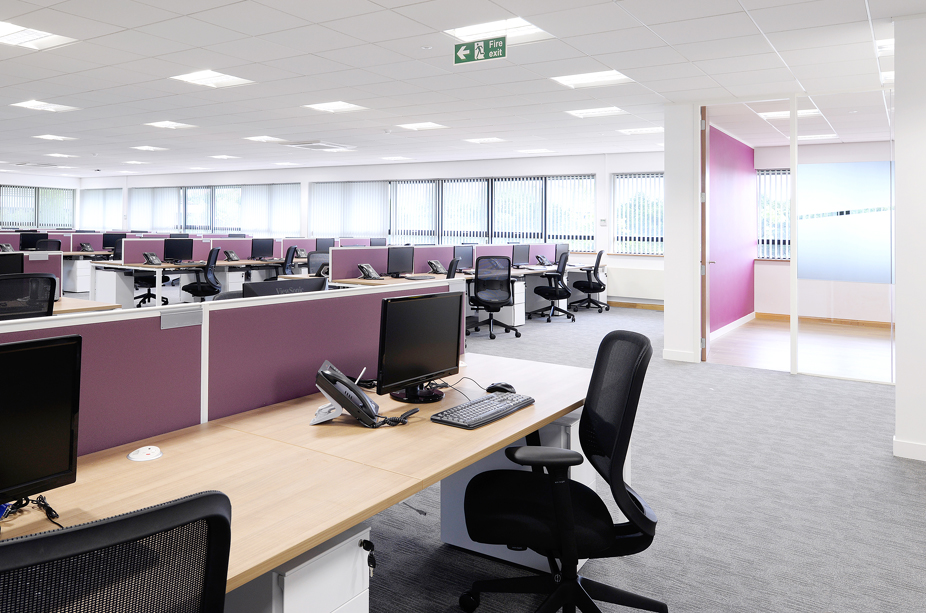 Office interior photography in london uk - Office pictures ...